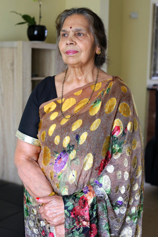 Kanta Sharma
