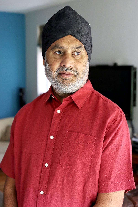 Surjit Singh Sond