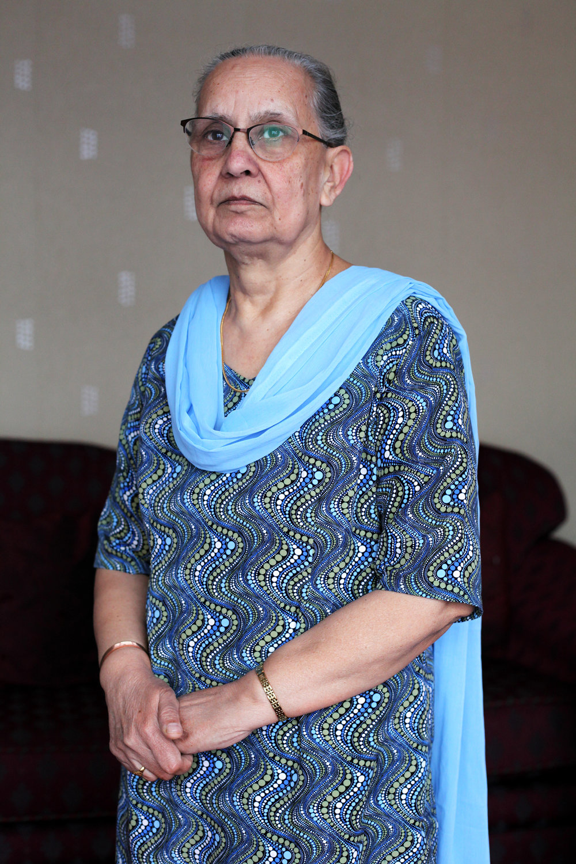 Nirmal Devi Bhatia