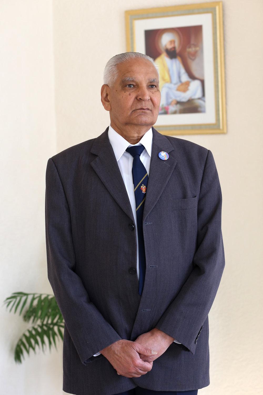 Gurdev Rai