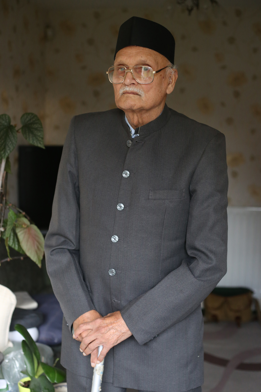 Roshan Jain