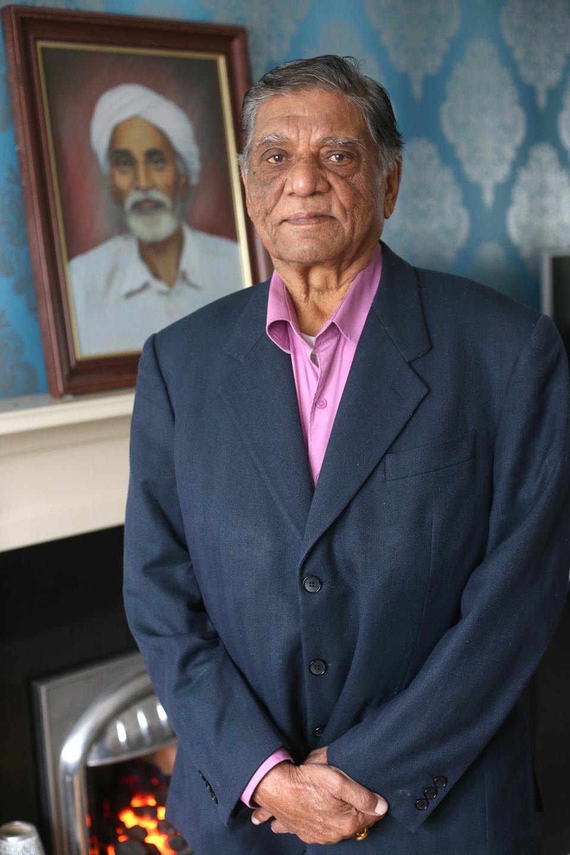 Gurnam Singh Badhan