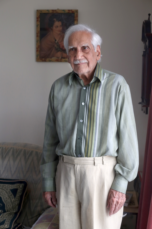Jagdish Asar
