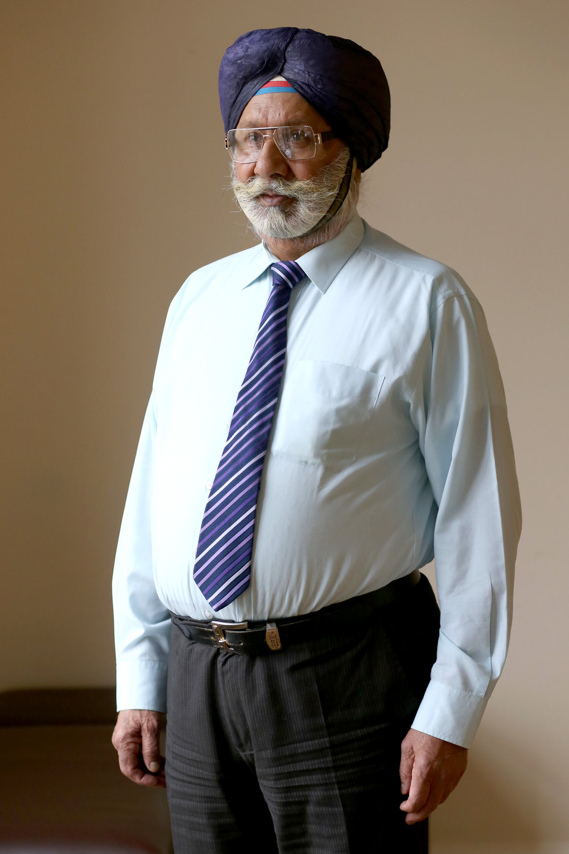 Jagjit Singh Bahra