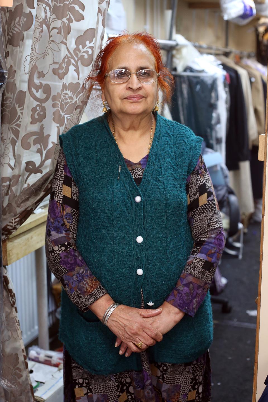Resham Kaur