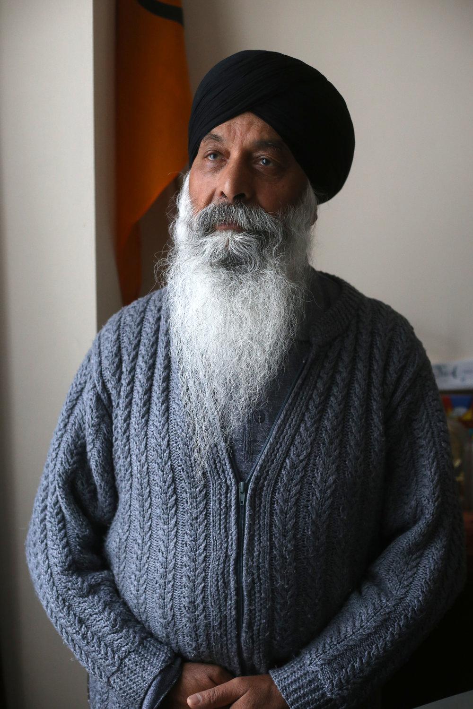 Faqir Singh