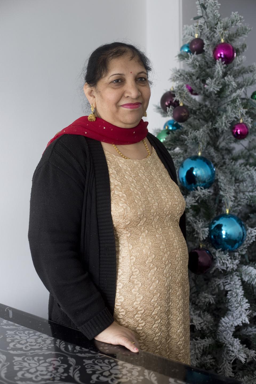Swaran Kaur