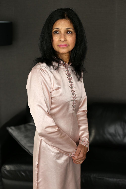 Kamla Kalsi