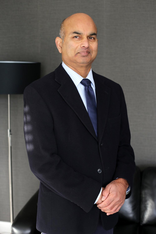 Yashpal Kalsi