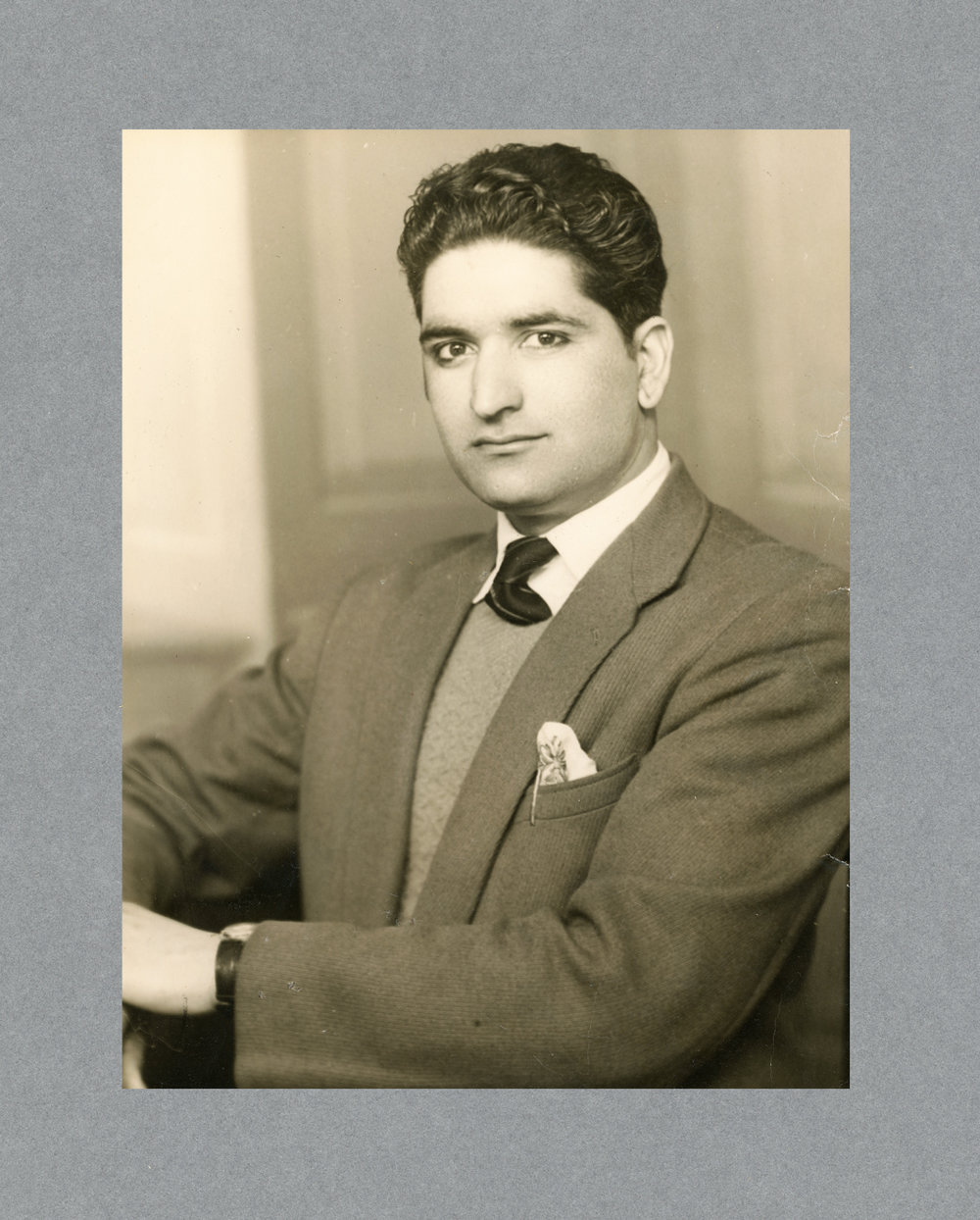 Wolverhampton c.1961