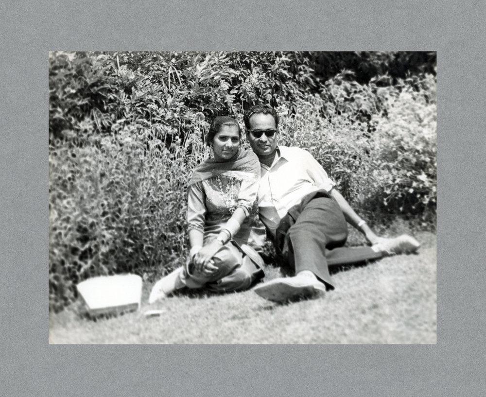 Chandigarh, Punjab c.1967