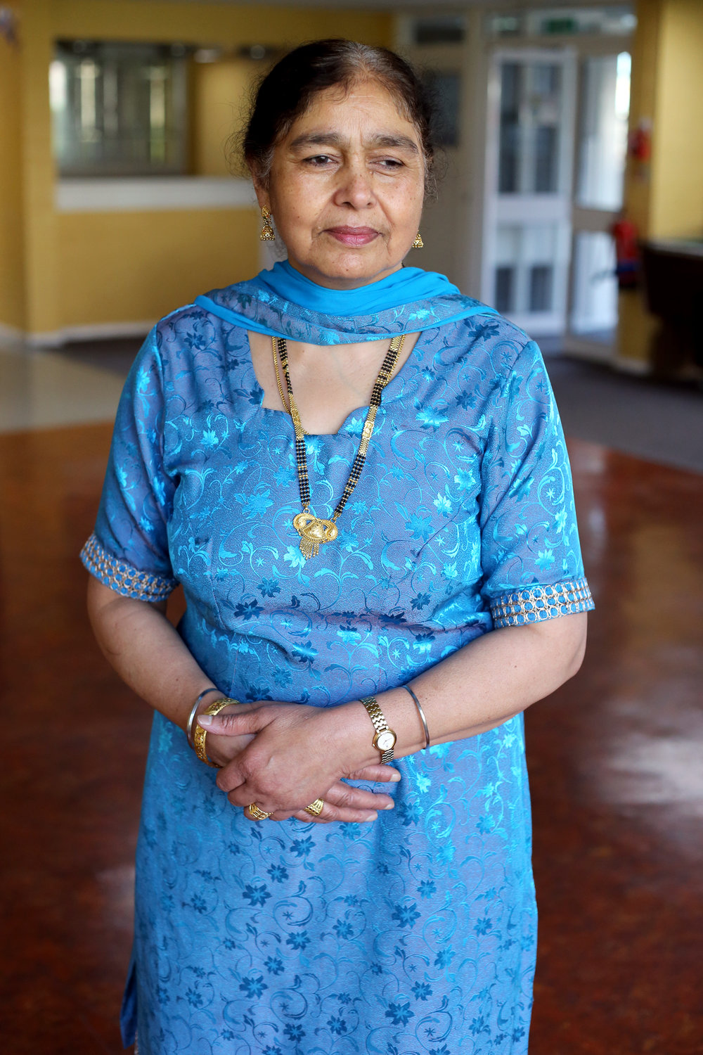 Harbans Kaur