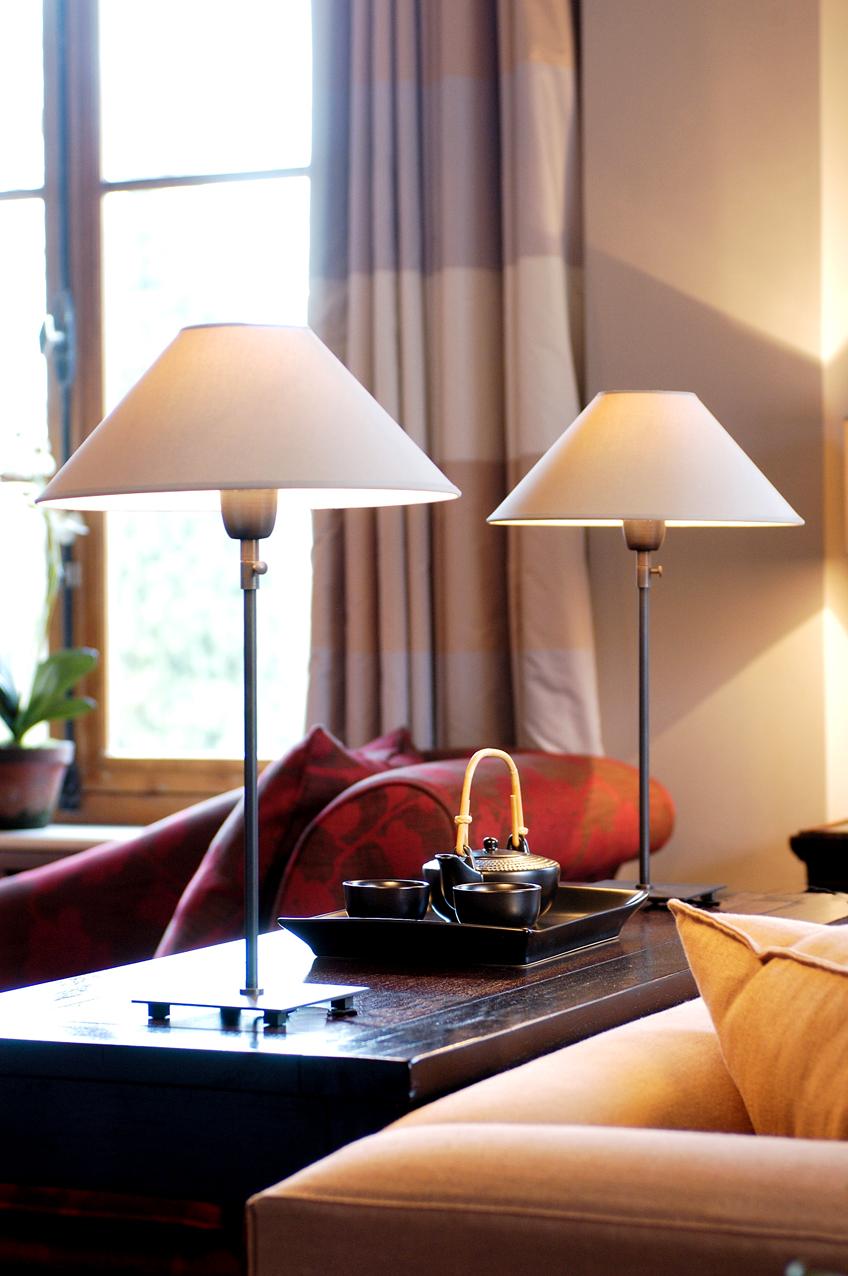 Martin's Hotels  Design: H. Martin