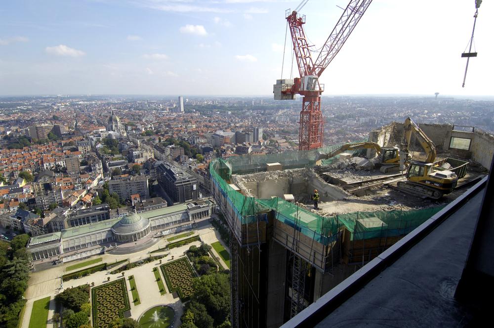 Interbuild - De Meuter