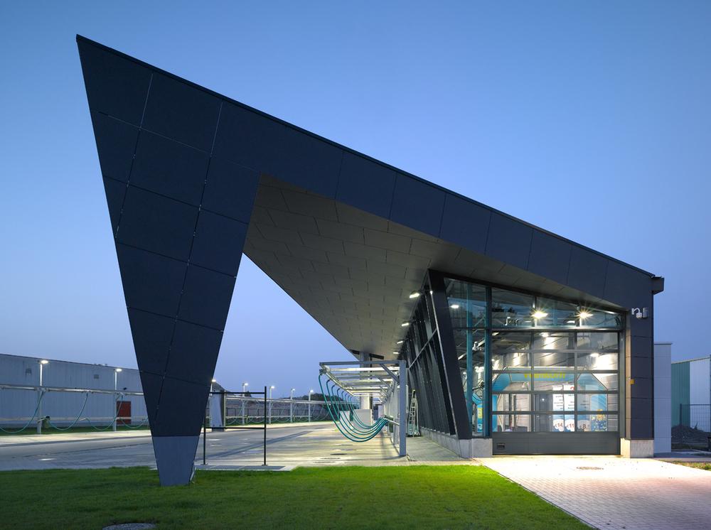 SVR Architecten