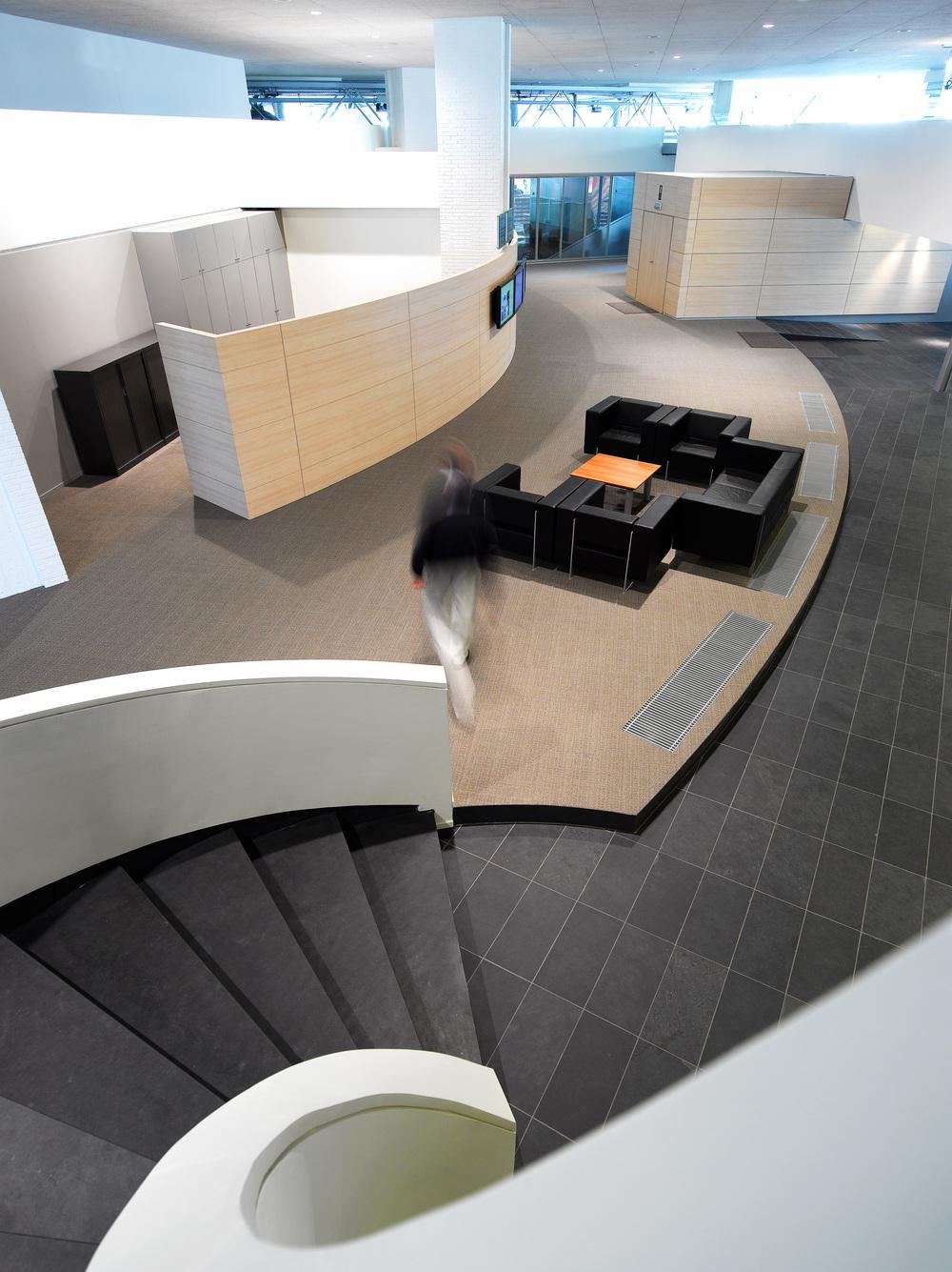 SVR Architects