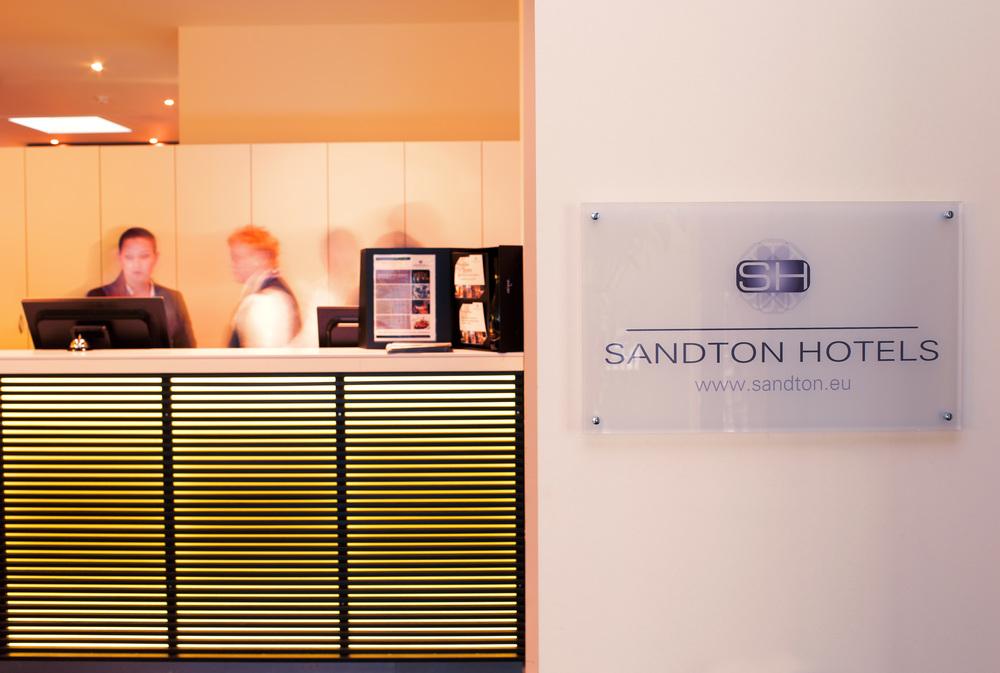 Sandton Brussels
