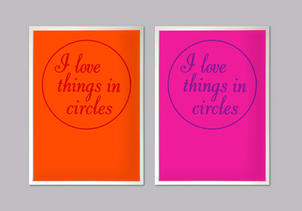 i-love-things-in-circles-orange-and-pink.jpg