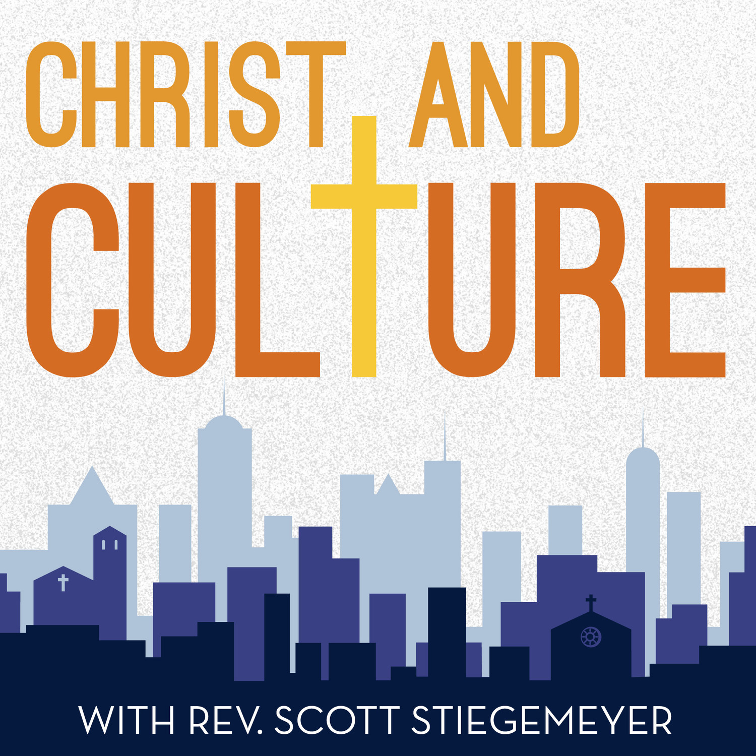 Podcast - Christ and Culture Podcast