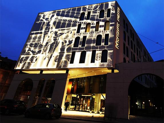 Studiu de prefezabilitate, selecție și negociere cu operatorul - Mercure Bucharest City Center /114 camere (DENTOTAL INVESTMENT SRL) – 2012...2015