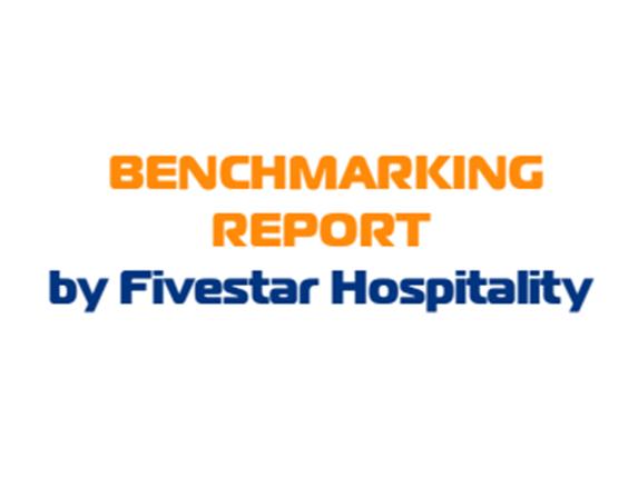 BENCHMARKING REPORT: statistici hoteliere independente în București si Cluj Napoca – 2009...2014 (serviciu lunar similar STR Global)