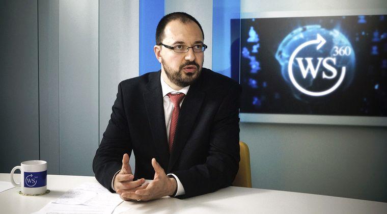 un interviu video Wall-Street 360 cu fondatorul Fivestar Hospitality pe 23 Aprilie 2015