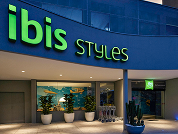 Studiu de prefezabilitate, negociere contract de management - Ibis Styles Bucharest CIty Center / 160 keys ( DENTOTAL HOSPITALITY SRL) – 2016