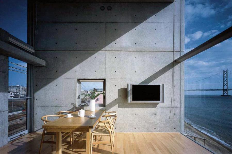 Tao Ando Architecture