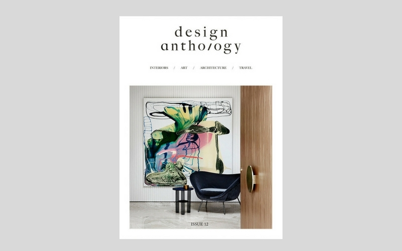 Design Anthology Magazine, Issue 11. On sale now in the shop or online - £8