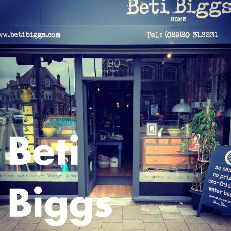Beti Biggs