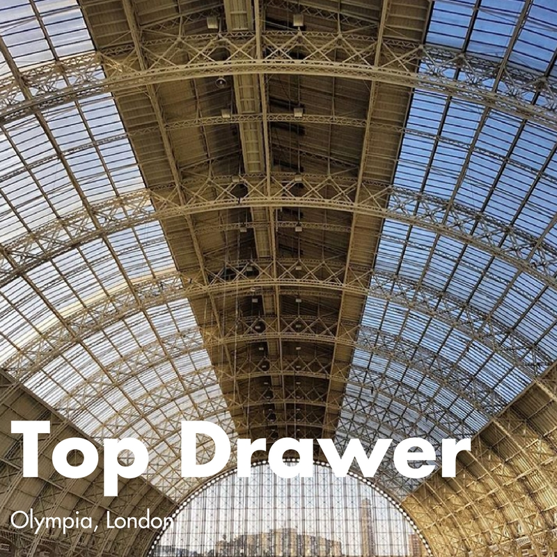 Top Drawer Olympia London