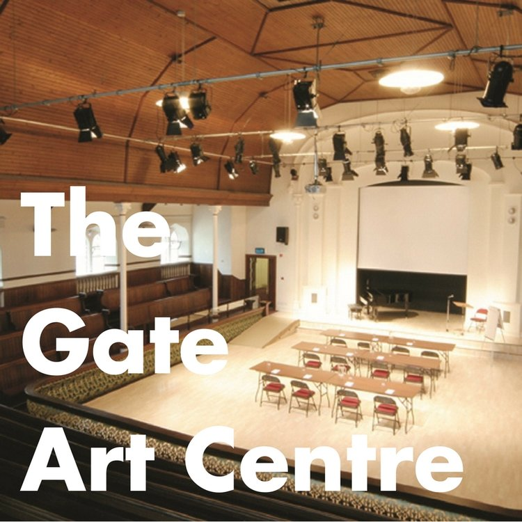The Gate Art Centre in Cardiff