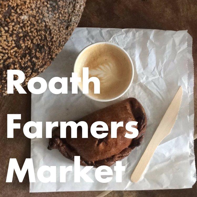 Roath Farmers Market