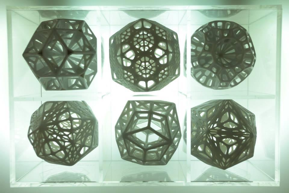 iga element on eraldi disainitud
