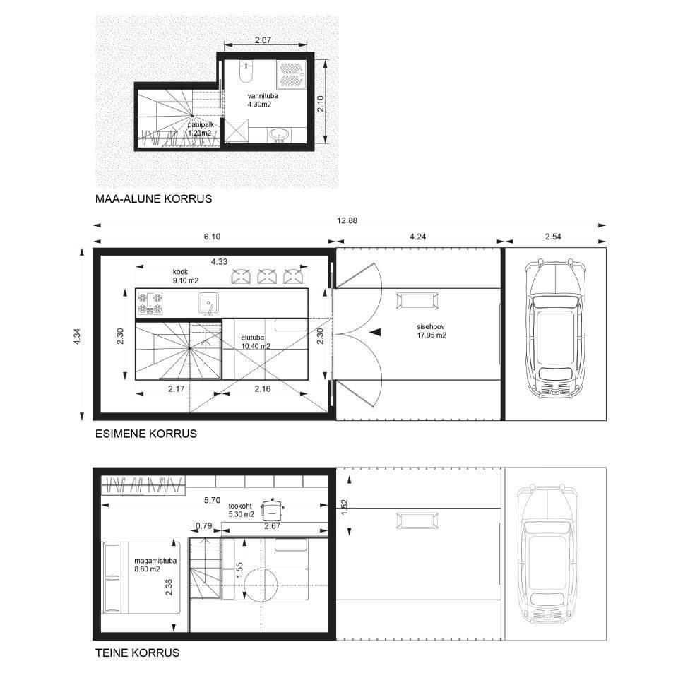 arhitektuuribüroo