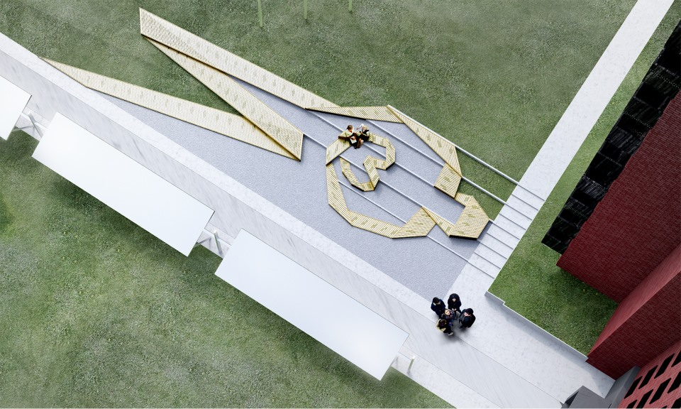 arhitektuur