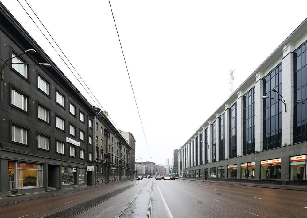 narva maantee eesti arhitektuur