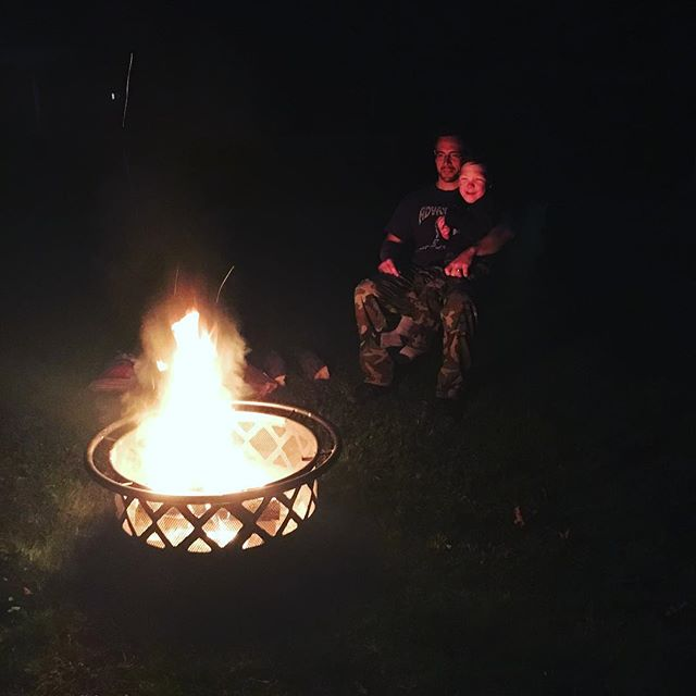 #firstcampout