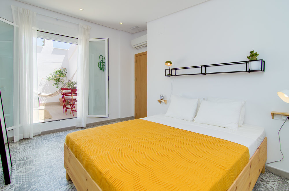 Penthouse at Zalamera B&B in Valencia, Spain (13 of 92).jpg