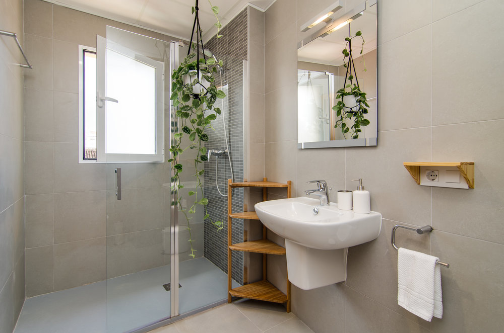 Bathroom of Zalamera B&B in Valencia, Spain (3).jpg
