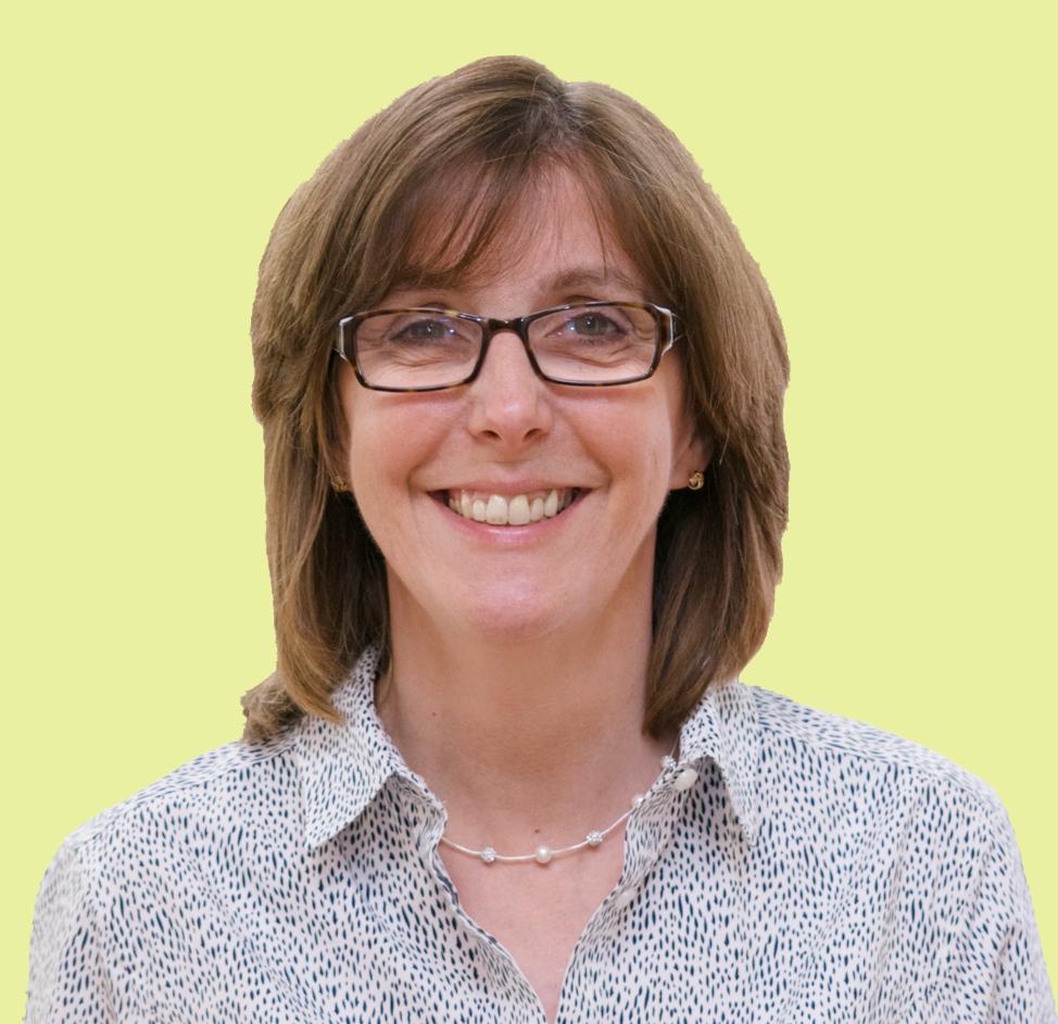 Ruth Blaine