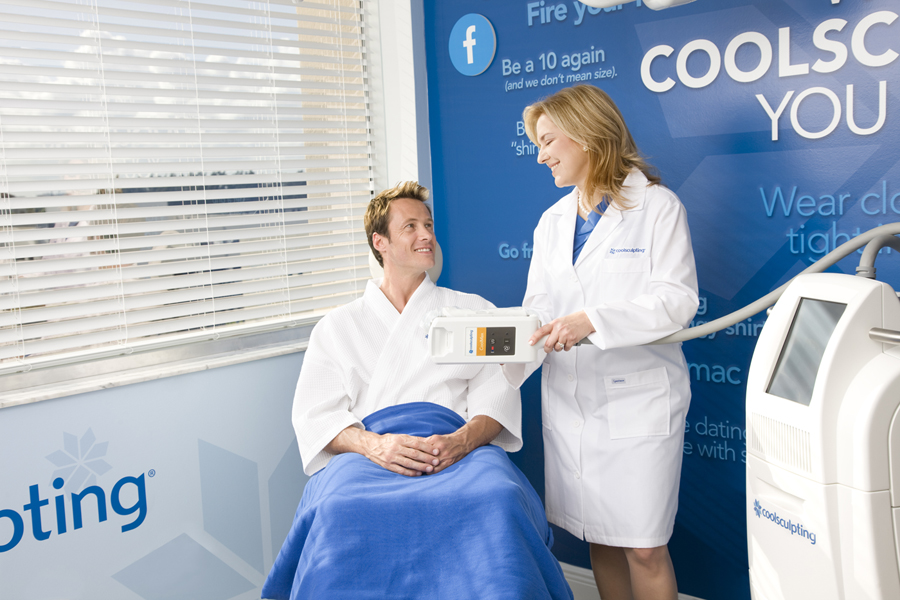 Men Have Discovered the Benefits of CoolSculpting Non-Invasive Fat Removal. Professional advice before your treatment. Boise's best medical spa.