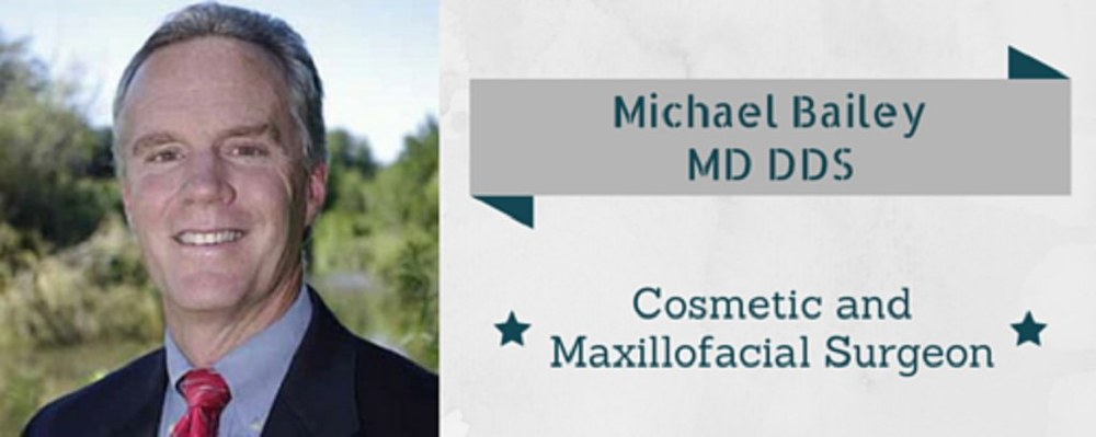 Doctor Michael Bailey. Cosmetic Surgery, face lift, neck lift, eyes (bleph) Lipo Suction Smart Lipo