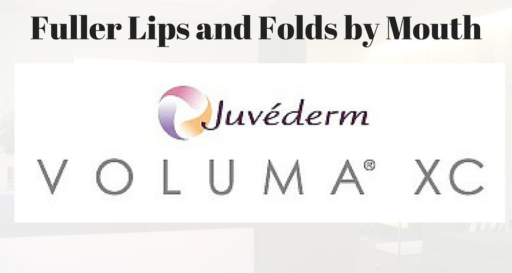 Voluma for Fuller Cheeks and a Youthful Look
