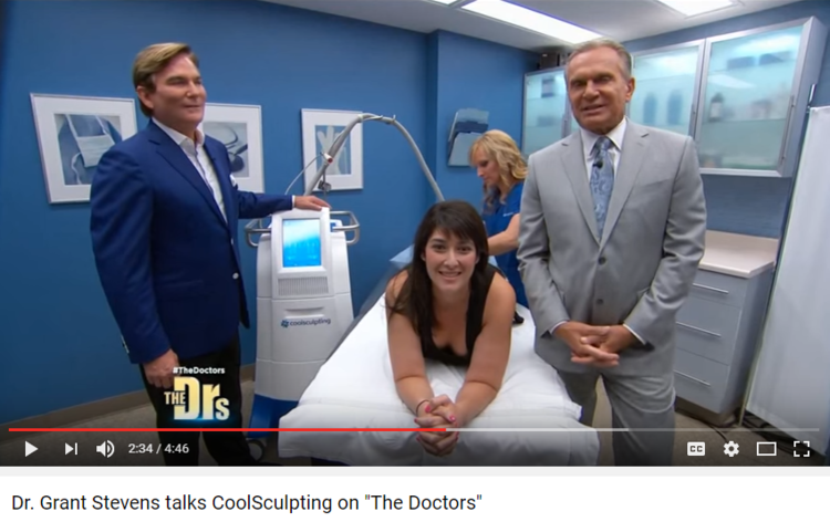 Coolsculpting Remove Fat Non Invasively No Downtime Freezes Fat