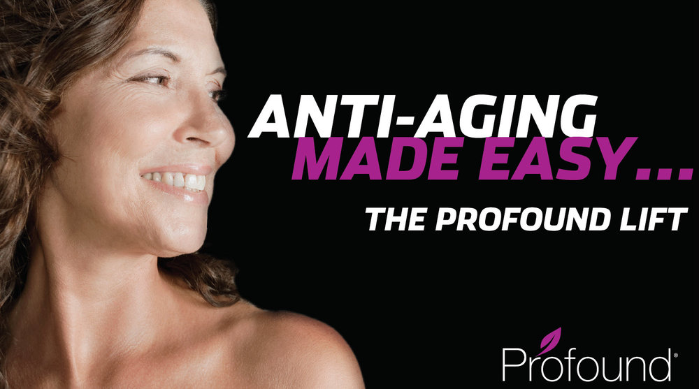 Profound Skin Tightening Image Anti Aging