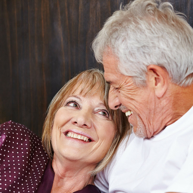 Women of almost all ages can achieve increased sensitvity and improved stress incontinence