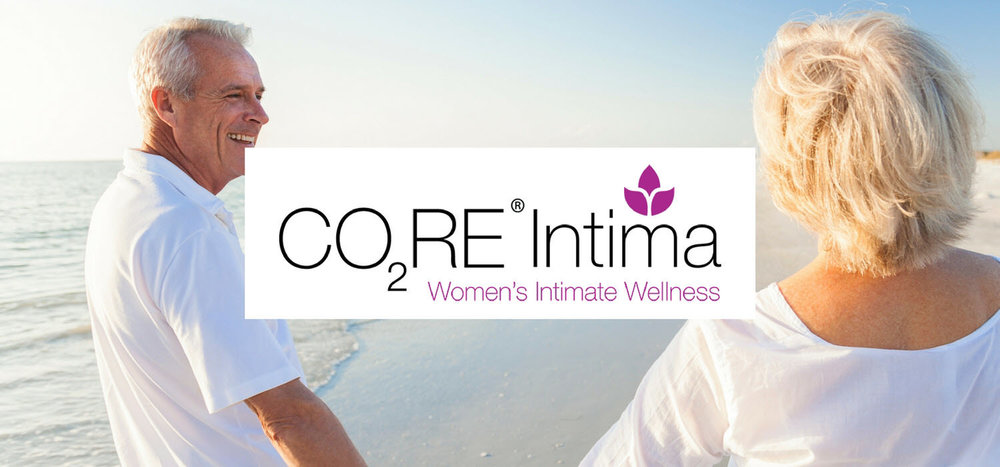 Intima feminine rejuvenation reduces incontinence, improves lubrication and reduces vaginal atrophy.