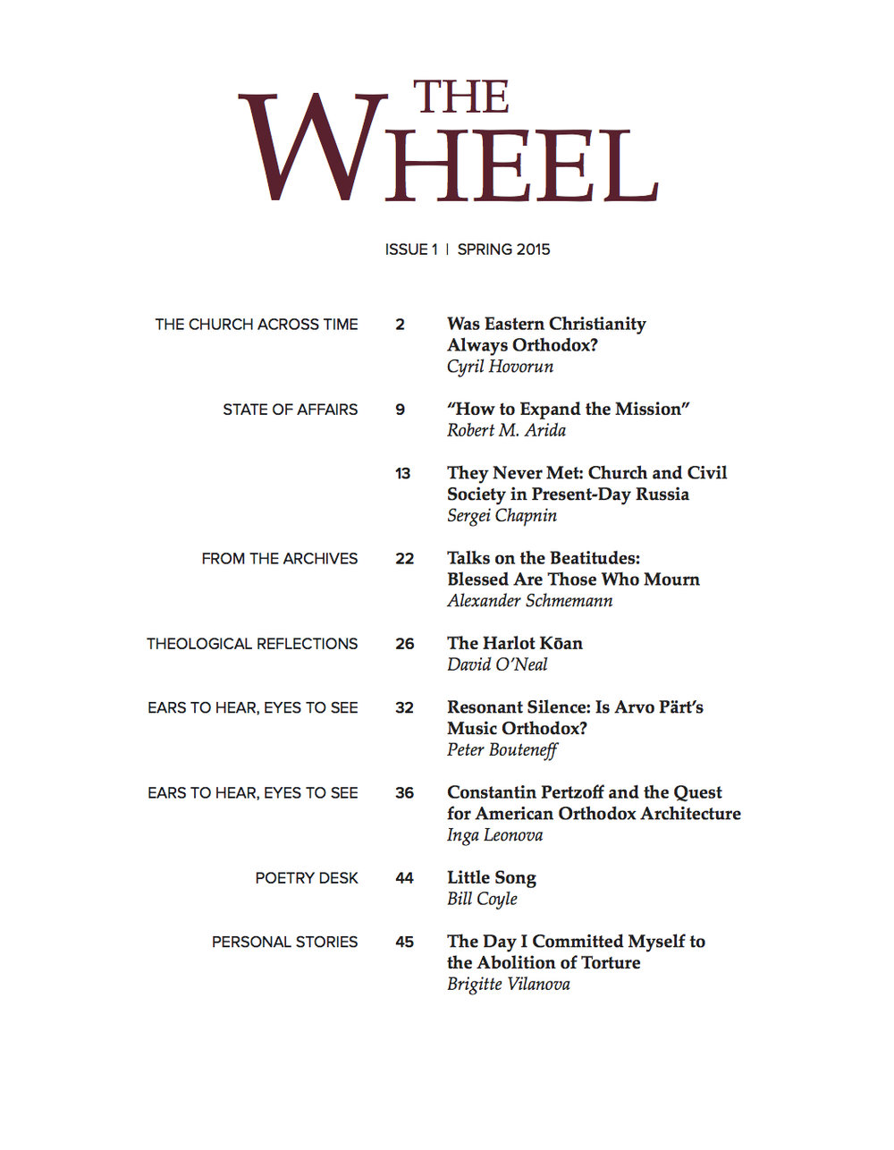 wh-issue-1-contents