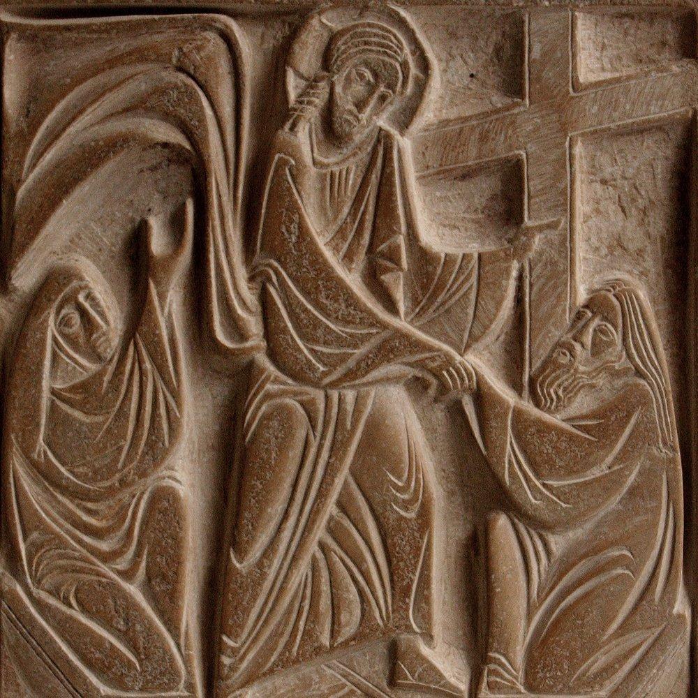 Art as Communion - SERGEI ANTONOV